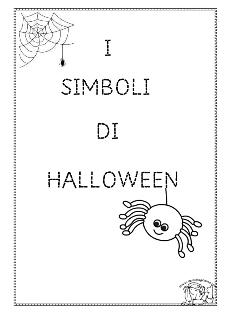 Pregrafismo halloween maestramaria for Maestra gemma accoglienza scuola infanzia