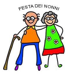 Festa dei nonni for Maestra gemma scuola dell infanzia