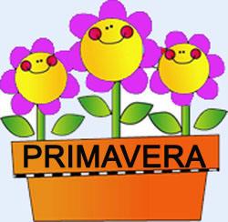 Primavera for Lavoretti maestra gemma