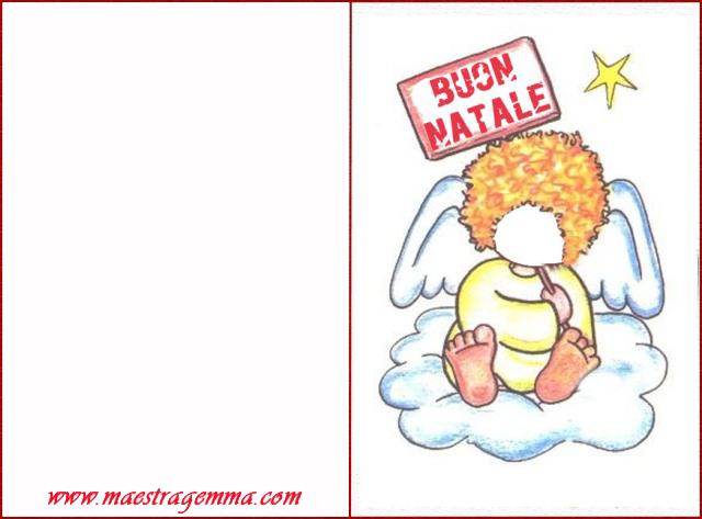 Biglietti e letterine for Maestra gemma recite di natale