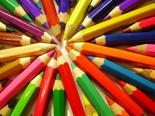 Poesie Colori