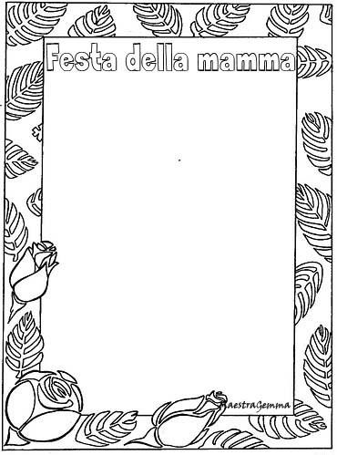 Policy cookie - Immagini da colorare di rose ...