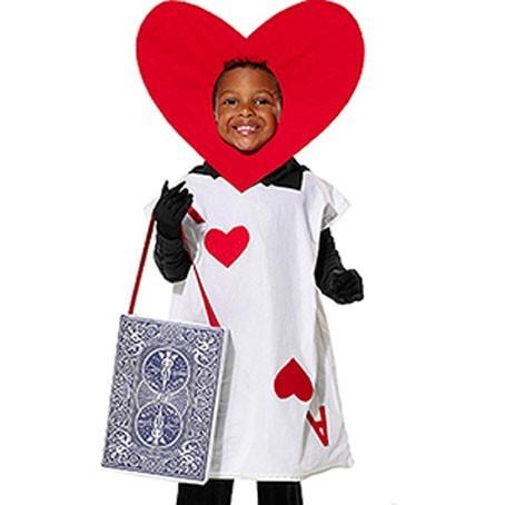 Costumi di Carnevale fai da te: 3 idee facili e veloci ...