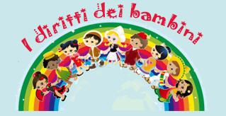 Cartelloni diritti bambini bandierine sui diritti dei for Maestra mary giornata della terra
