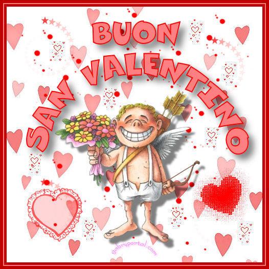 San valentino for Maestra gemma natale