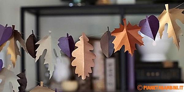 Link con immagini esplicative per la realizzazione for Addobbi finestre autunno scuola infanzia