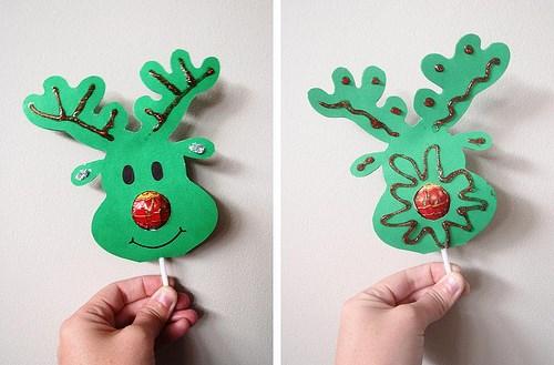 Lavoretti Di Natale Bambini Scuola Infanzia.Lavoretti Di Natale