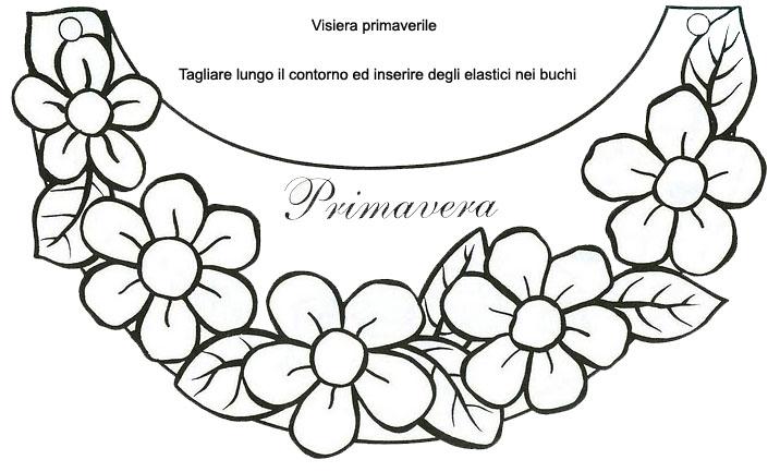 Un po 39 di idee per realizzare semplici lavoretti per la for Lavoretti maestra gemma