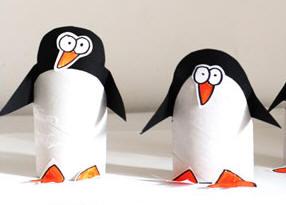 Animali Con Tubi Di Carta Igienica : Animali con rotolo di carta igienica creare animali con rotoli di