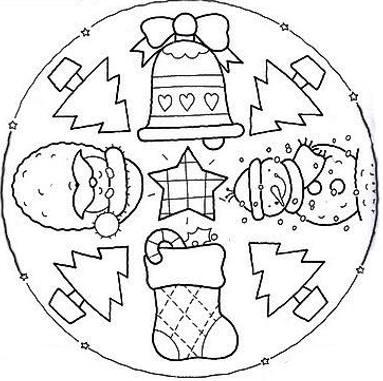Immagini di disegni da colorare natale maestra gemma for Maestra gemma recite di natale