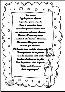 Poesie Per La Mamma