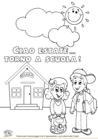 N 6 for Maestra gemma scuola dell infanzia