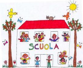 Risultati immagini per bambini scuola