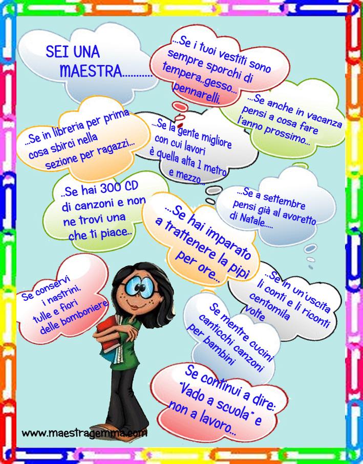 Cartellone quadretto for Cartelloni scolastici
