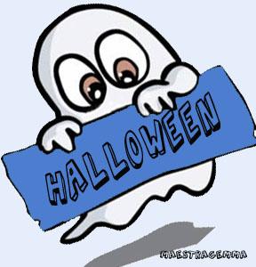 Halloween for Maestra gemma schede inverno