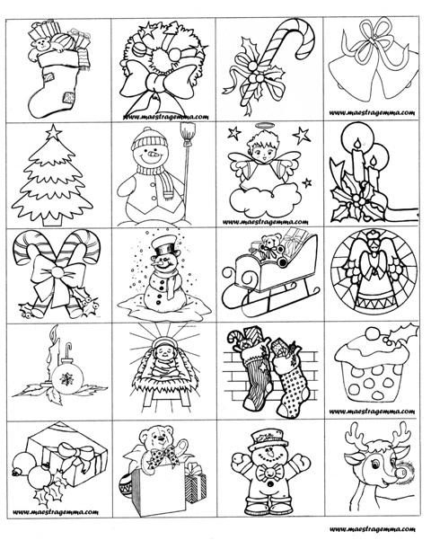 Pin immagini di bambini anne geddes tom arma kim anderson on pinterest for Tombola di natale da stampare