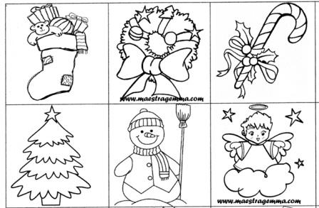Tombola natalizia completa di cartellone 10 cartelle e for Cartelle tombola per anziani
